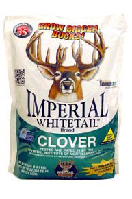 Imperial Whitetail Clover - Breaking Ground Special