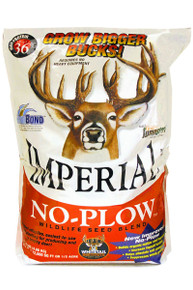 Imperial No-Plow 9 lbs. (.5 acre)