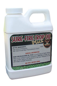 Sure-Fire Seed Oil Plus