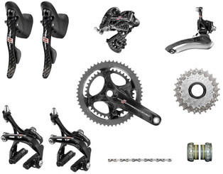 Campagnolo Record Ergo Groupset