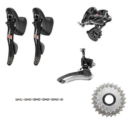 Campagnolo Record Ergo 5 piece Conversion Kit