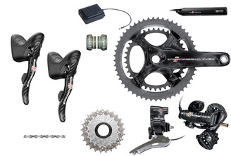 Campagnolo Record EPS Groupset (less calipers)