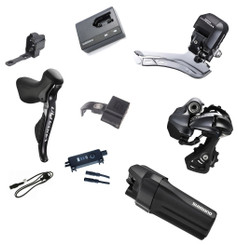 Shimano Ultegra 6870 Di2 7 Piece Conversion Kit