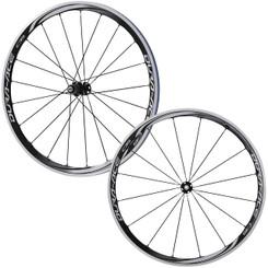 Shimano Dura Ace 9000 C35 Clincher Wheelset