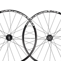 Fulcrum Red Power 6-Bolt Disc Wheelset