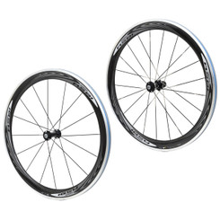 Shimano RS81-C50 Clincher Wheelset