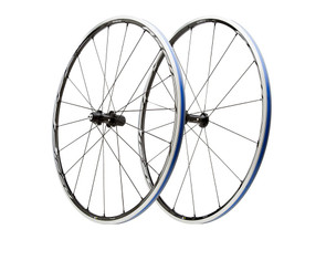 Shimano RS81-C24 Clincher or Tubeless Clincher Wheelset