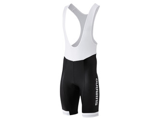 Shimano Print Men's Bib Short