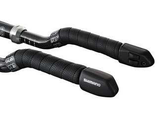 Shimano SW-R671 Triathlon Di2 Shift Switch Set
