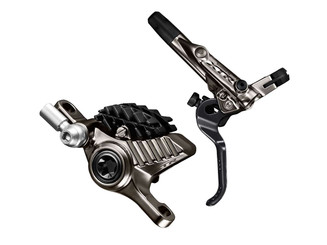 Shimano XTR M-9020 Trail Disc Brake Assembled Kit