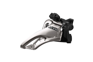 Shimano M9025-L Front Derailleur, Low Clamp