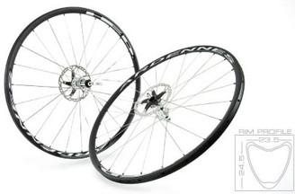 HED Ardennes FR Disc Wheelset