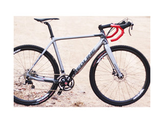 Redline Conquest Flight Disc SRAM CX1 equipped Carbon Bicycle - Build It Your Way