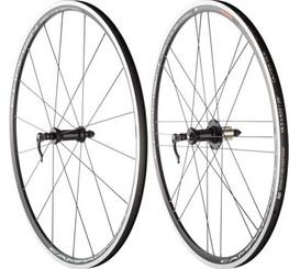 Campagnolo Khamsin G3 Wheelset