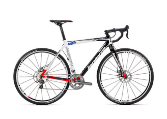 Lapierre Cross Carbon Bicycle