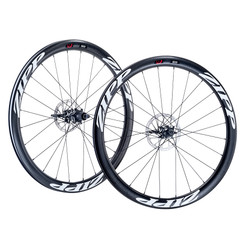 Zipp 303 Firecrest Disc-brake Carbon Wheelset