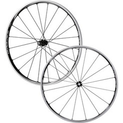 Shimano Dura-Ace 9000-C24 Carbon-Alloy Clincher or Tubeless Clincher Wheelset