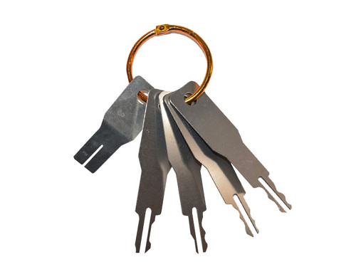 Double Sided Lock Pick (DSP-5)