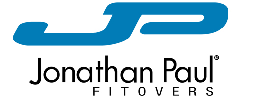 Jonathan Paul® Fitovers MEDIA