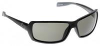 Native Eyewear Polarized Sunglasses: Trango in Grey & Asphalt