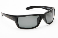 Native Eyewear Polarized Sunglasses: Wazee in Grey & Asphalt