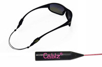 Cablz™ Zipz Adjustable Eyewear Retainer in Pink
