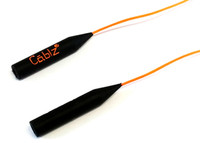 Cablz™ Flyz Low Profile Retainer