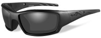 Wiley-X™ Tide in Matte-Black & Polarized Grey Lens