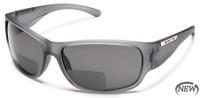 Suncloud Convoy Polarized Bi-Focal Reading Sunglasses