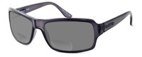 Orvis Henry's Fork Polarized Bi-Focal Reading Sunglasses in Smoke
