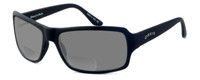 Orvis Henry's Fork Polarized Bi-Focal Reading Sunglasses in Matte-Black