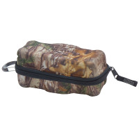 Chums™ 'The Vault' Accessory Case Realtree Xtra