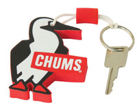 Chums™ Boat Float Keychain