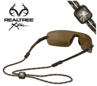 Chums™ RealTree EXTRA Adjustable Rope 3mm :: Universal Fit