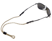 Croakies™ Terra System Adjustable Eyewear Retainer with Regular Ends