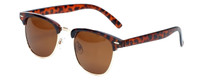 Tortoise Frame & Polarized Brown Lens