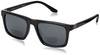 Spine Optics Polarized Bi-Focal Reading Sunglasses SP3004-001 in Black