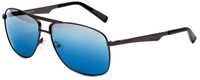 Harley Davidson Designer Polarized Bi-Focal SunReaders HD0889X-09V in Gunmetal