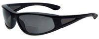 Babe Winkelman Polarized Bi-Focal Sunglasses Edition2 in Matte Black