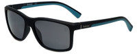 Timberland TB9115-05D Designer Polarized Sunglasses in Black with Grey Lens