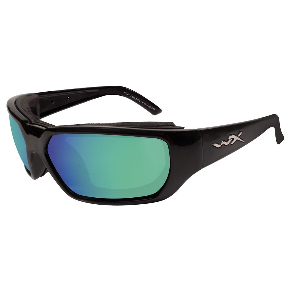 Wiley x jake polarized sunglasses cheap louisiana bucket for Prescription fishing sunglasses