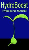 HydroBoost Hydroponics Nutrient.