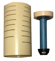 VFS Vertical Float Siphon - 40mm (Excluding Gravel guard)
