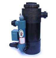 Combo 25l Biofilter & 15W UV Clarifier with BioBalls (12 000l Pond)