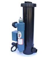 Combo 10l Biofilter & 15W UV Clarifier with BioBalls (5 000l Pond)