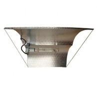 BirdWing Reflector Adjustable (M)  (53x55x12cm) for Growlight