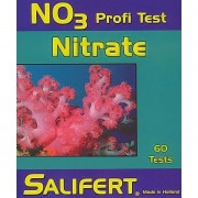 Nitrate Test Kit - 50 Tests - Salifert