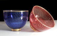 Woven Lines Bowl