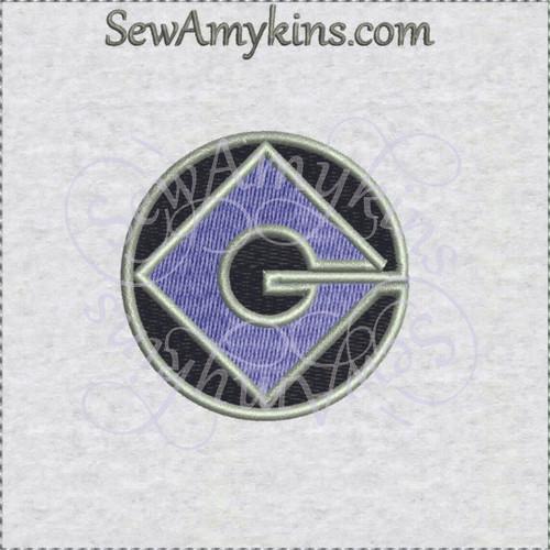 Minion Gru Symbol
