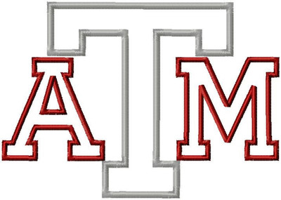 Texas am aggies tx a m 6 files sewamykins for Texas a m coloring pages